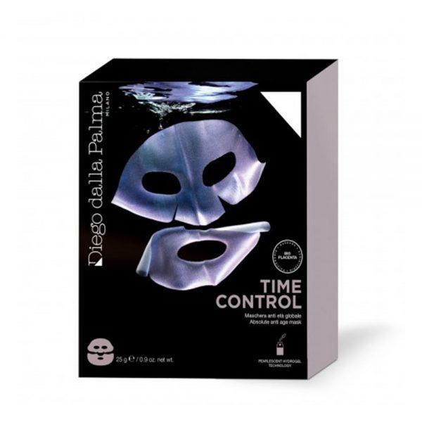 Time control: il prodotto anti-age