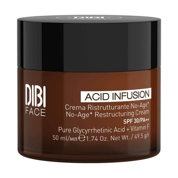 Acid Infusion Crema Ristrutturante No Age spf30/pa++