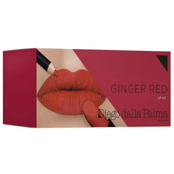 Lip Kit Cofanetto Make-Up labbra